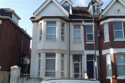 8 Bedrooms House for rent in Westridge Road, Portswood