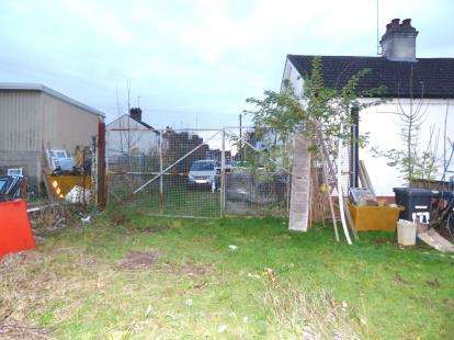 Land Commercial for sale in Jubilee Street, Woodston, Peterborough, Cambridgeshire