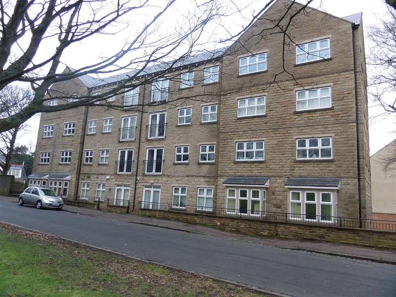 2 Bedrooms Apartment Flat for rent in Savile Grange, Savile Park, Halifax