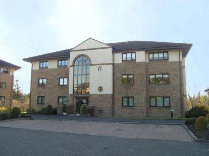 2 Bedrooms Flat for sale in Ravenscourt, Thorntonhall