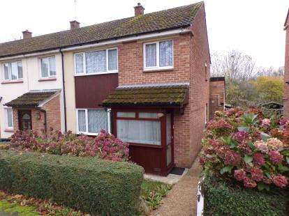 3 Bedrooms End Of Terrace House for sale in Romsey, Hampshire