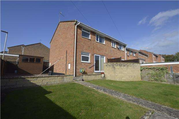 3 Bedrooms End Of Terrace House for sale in The Bassetts, Cashes Green, Gloucestershire, GL5 4SL