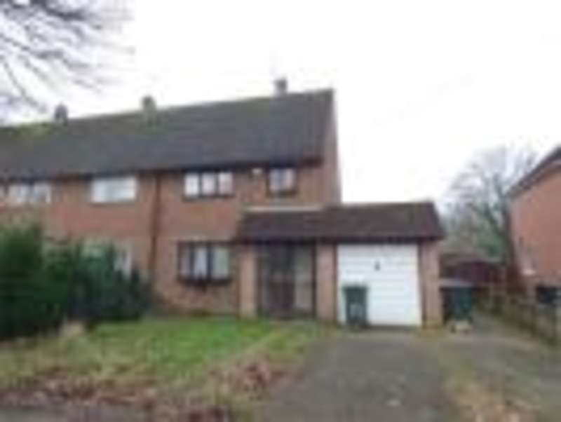 6 Bedrooms End Of Terrace House for rent in Charter Avenue, Coventry