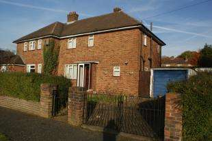 3 Bedrooms Semi Detached House for sale in Orchard Road, Sanderstead, South Croydon