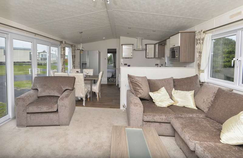 2 Bedrooms Caravan Mobile Home for sale in Leysdown On Sea, Kent