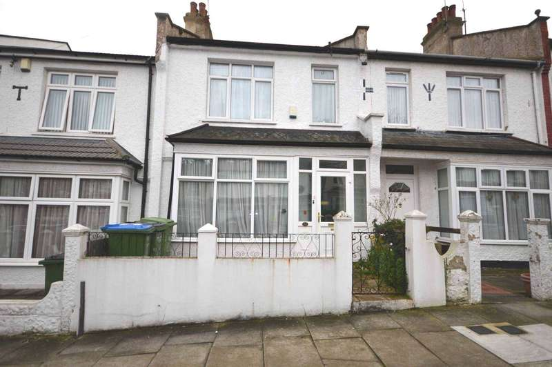 3 Bedrooms Terraced House for rent in Congress Road, Abbey Wood