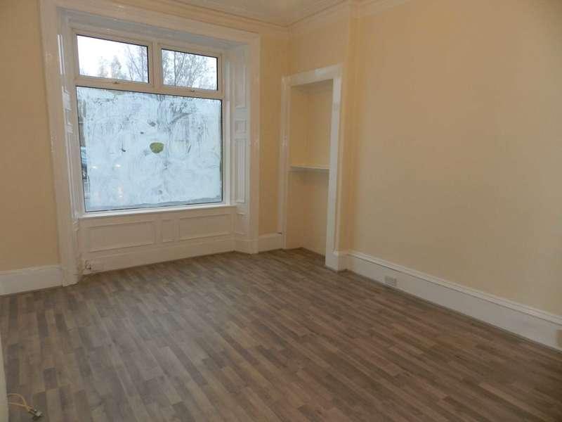 2 Bedrooms Flat for rent in Fullerton Street, Kilmarnock