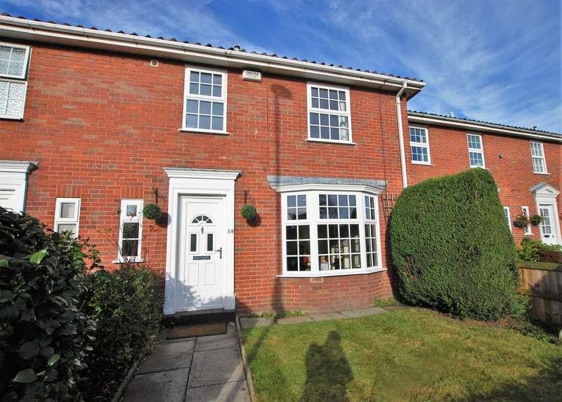 3 Bedrooms Mews House for sale in Handbridge