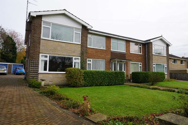 2 Bedrooms Apartment Flat for sale in Barmoor Manor, North Street, Scalby, YO13 0RY