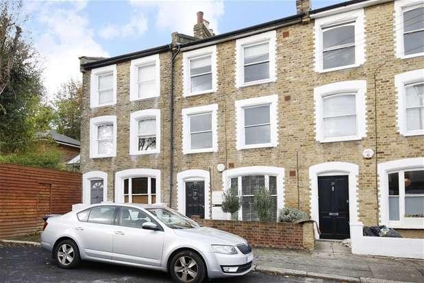 2 Bedrooms Flat for sale in Mount Ash Road, Sydenham