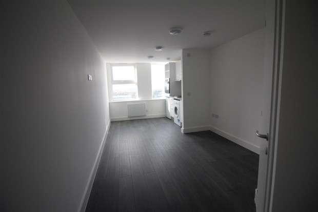 Studio Flat for rent in Terminus street, 260, CM20
