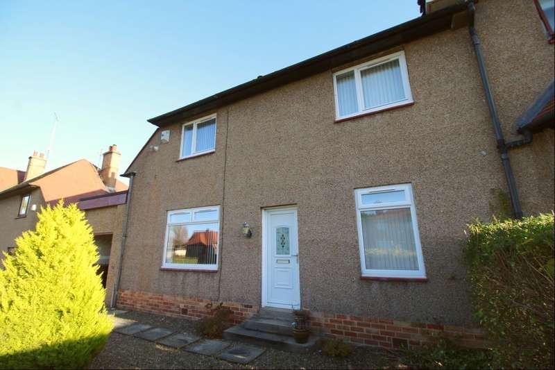 4 Bedrooms Semi Detached House for sale in Haldane Avenue, Dundee, DD3