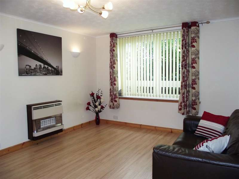 2 Bedrooms Apartment Flat for rent in Moir Drive, Aberdeen