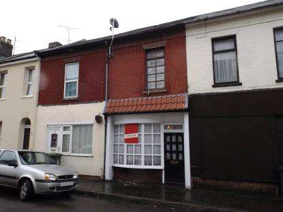 1 Bedroom Terraced House for sale in Great Yarmouth, Norfolk