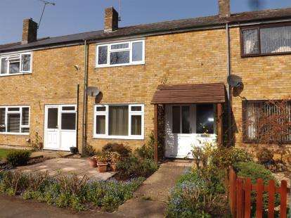 2 Bedrooms Terraced House for sale in Vange, Basildon, Essex