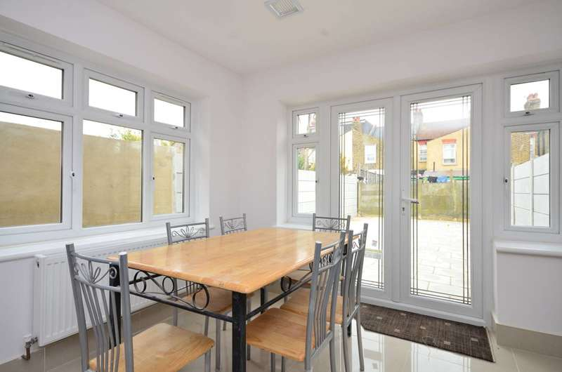 5 Bedrooms House for rent in Gwendoline Avenue, Plaistow, E13