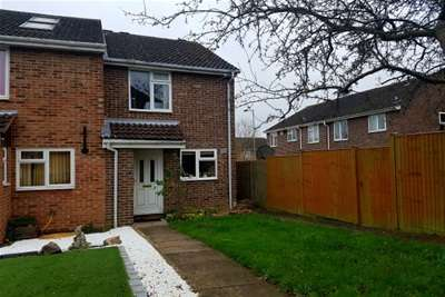 2 Bedrooms House for rent in ROUNDHAM CLOSE, KIDLINGTON