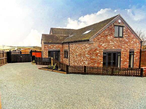 4 Bedrooms Detached House for sale in **Do Not Use**, Standek Farm, Wolverhampton Road, Cheslyn Hay, Walsall