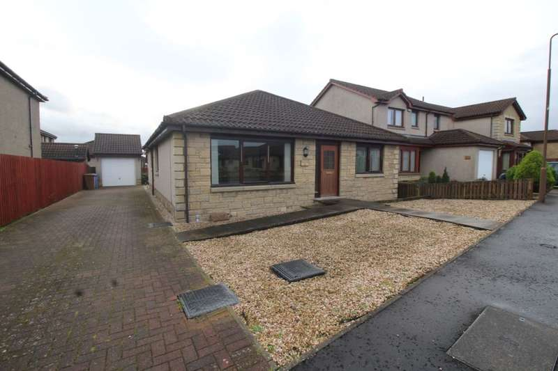 3 Bedrooms Detached Bungalow for sale in Pinewood Place, Blackburn, Bathgate, EH47