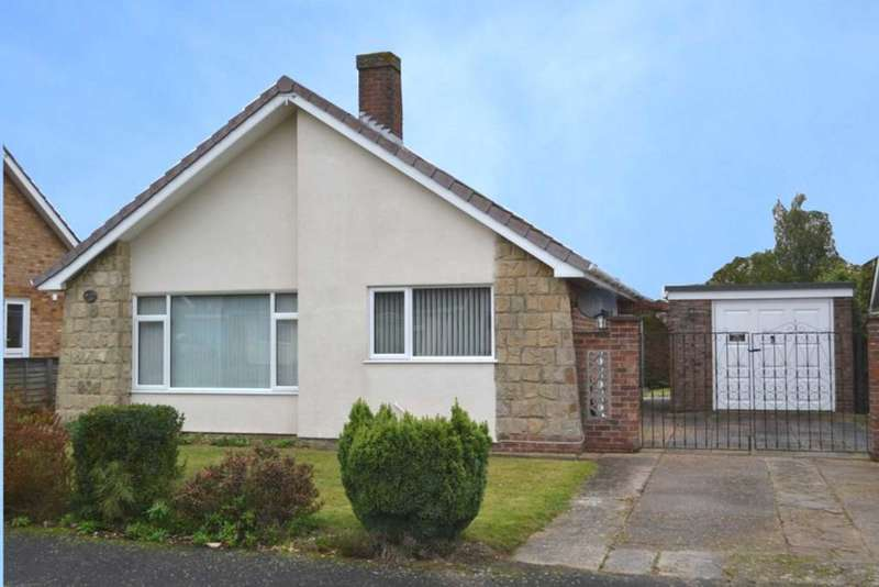 2 Bedrooms Detached Bungalow for sale in Mill Farm Nurseries, Swaffham