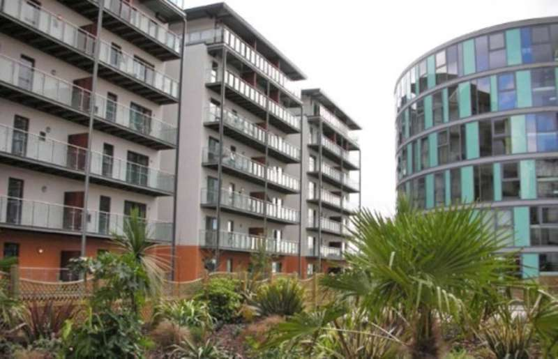 2 Bedrooms Apartment Flat for sale in Pollard Street, Ancoats