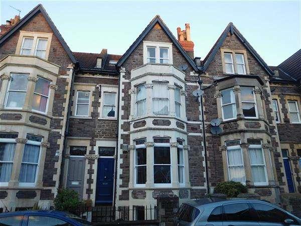 1 Bedroom Apartment Flat for sale in Manor Park, Redland, Bristol