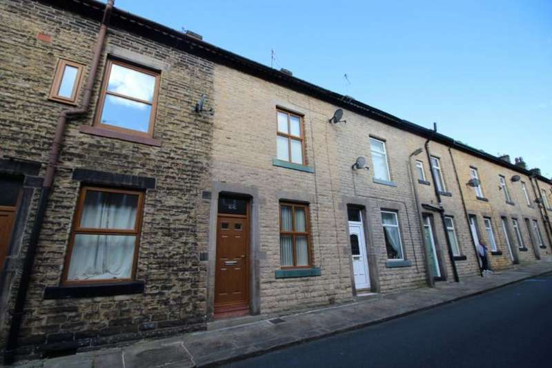 3 Bedrooms Terraced House for rent in Stansfield Street, Todmorden, OL14