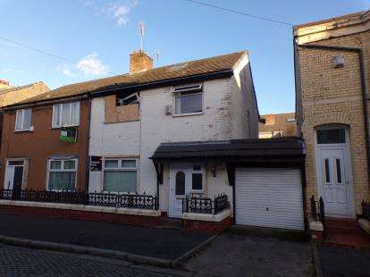 House for sale in Leopold Road, Liverpool, Merseyside, England, L7