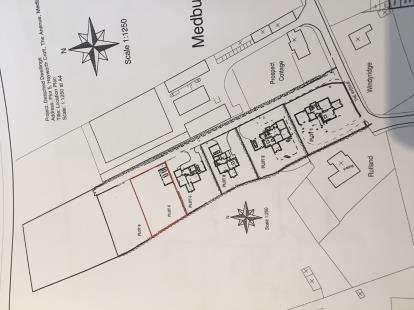 House for sale in The Avenue, Medburn, Northumberland, NE20