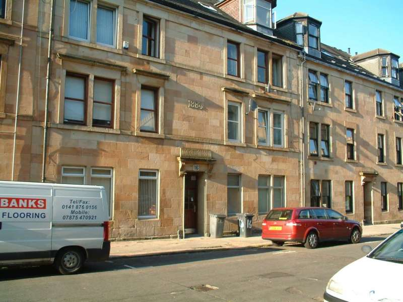 10 Bedrooms Flat for sale in Back Sneddon Street, Paisley