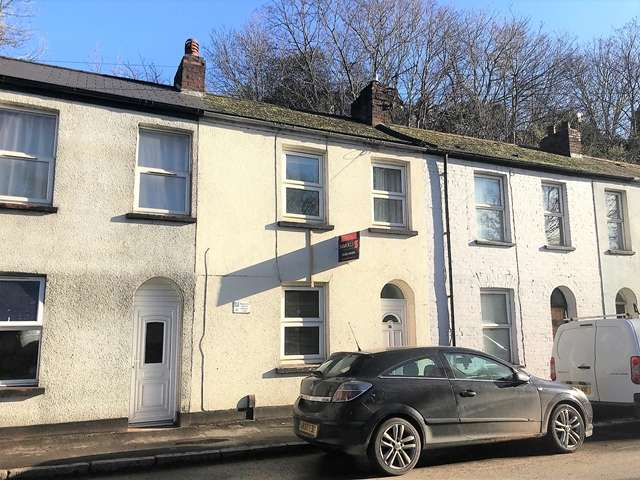3 Bedrooms Terraced House for sale in 38 Bonhay Road, Exeter