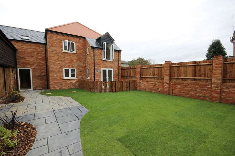 1 Bedroom Mews House for sale in Cherry Mews, Maulden, Bedfordshire, MK45