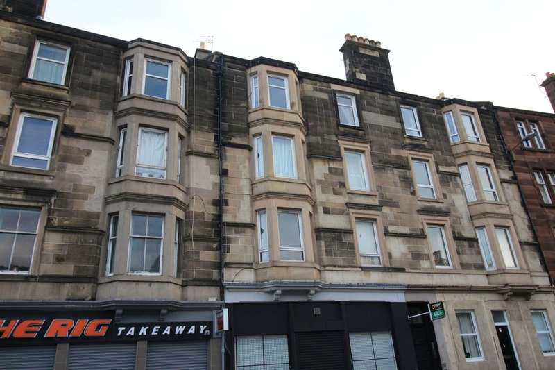 2 Bedrooms Flat for sale in Restalrig Road, Edinburgh, EH6