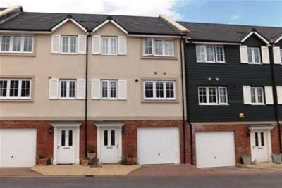 4 Bedrooms Town House for rent in Titchfield Common