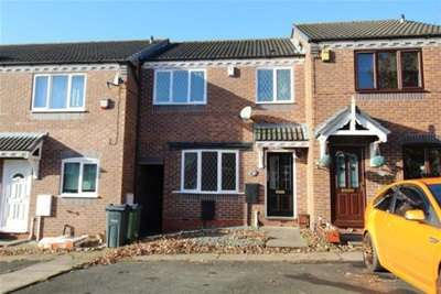 3 Bedrooms House for rent in Mistletoe Drive Walsall WS5