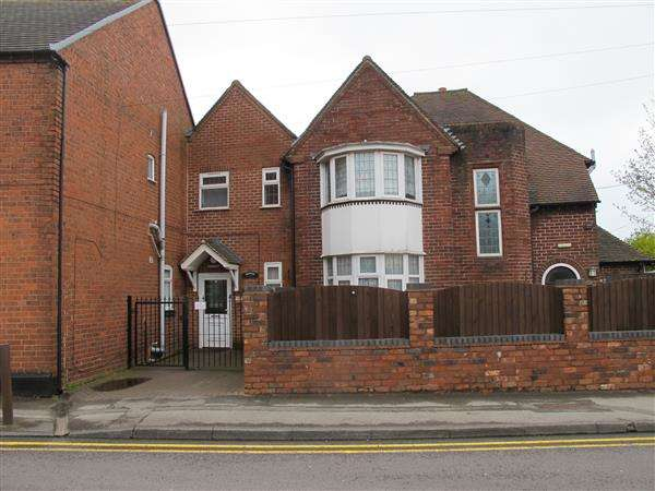 1 Bedroom Apartment Flat for rent in Ferndell House, 6 Church Road, Walsall