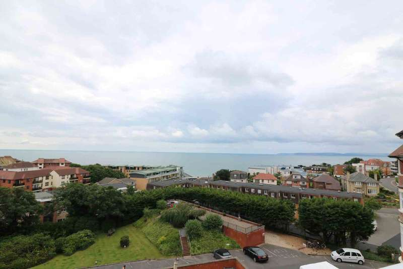 2 Bedrooms Apartment Flat for rent in Owls Road, Boscombe Spa Village