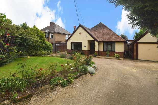 4 Bedrooms Chalet House for sale in Mill Road, Sharnbrook
