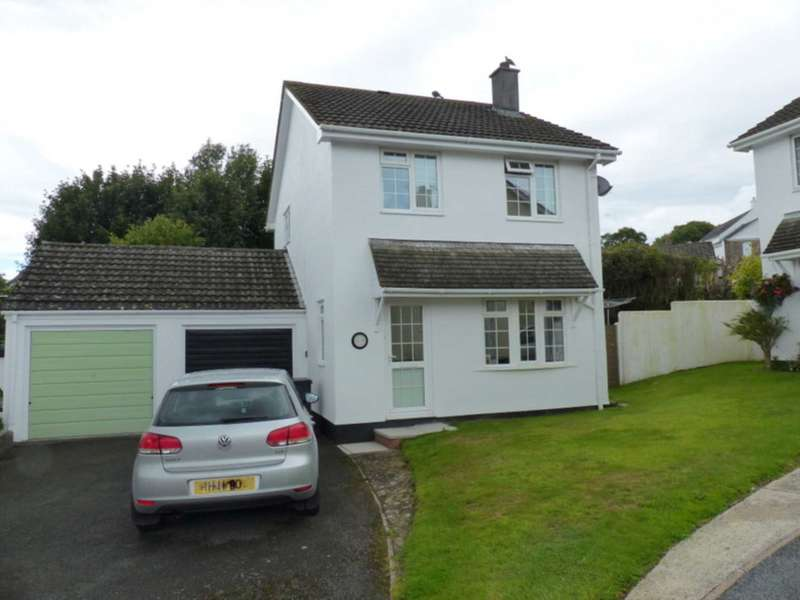 3 Bedrooms House for sale in Gratton Drive, Chillington
