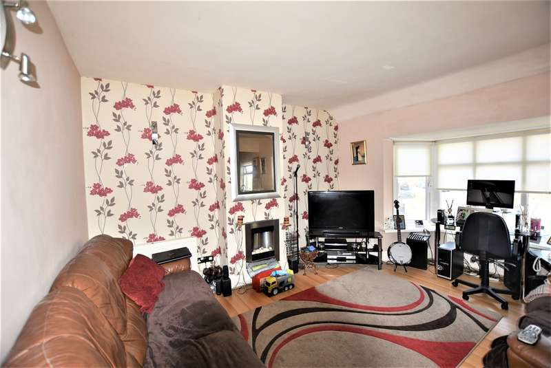1 Bedroom Flat for sale in Marton Drive, Blackpool
