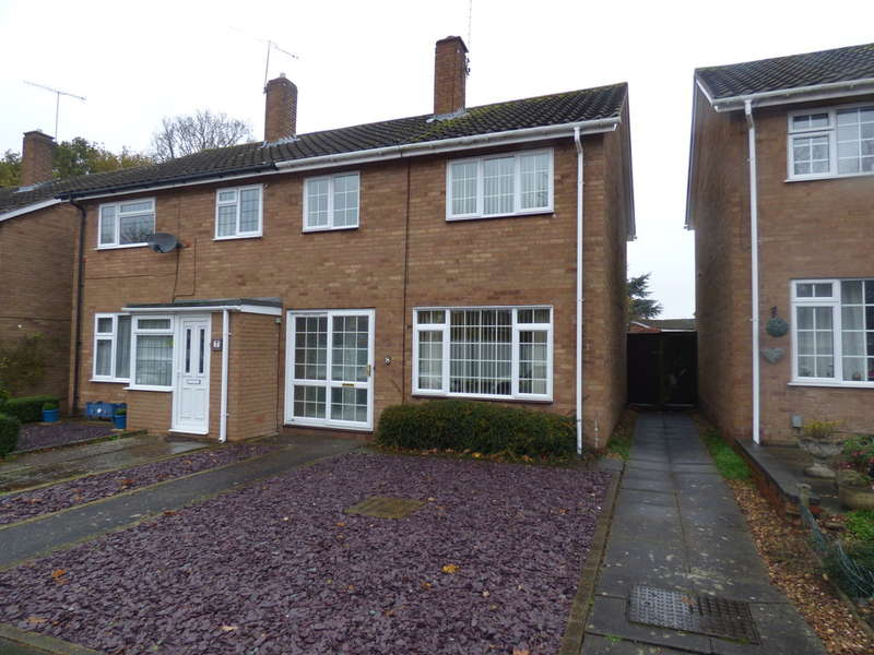 3 Bedrooms Terraced House for rent in Maple Grove, Warwick