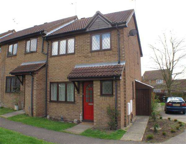3 Bedrooms End Of Terrace House for rent in Doeshill Drive, Wickford