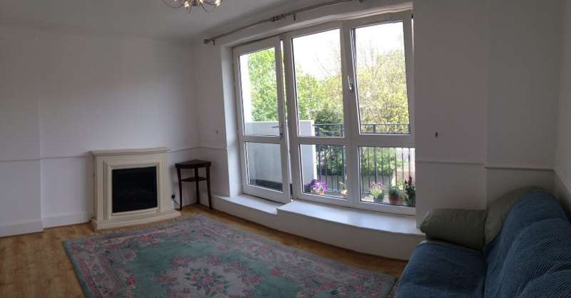 1 Bedroom Apartment Flat for sale in Wood Vale, Forest Hill, London, SE23 3DZ