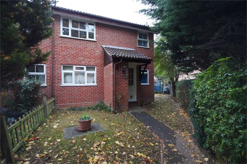 1 Bedroom Maisonette Flat for sale in Driftway Close, Lower Earley, READING, Berkshire