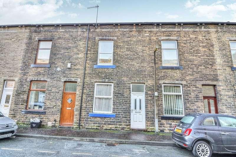 3 Bedrooms Terraced House for rent in Industrial Street, Todmorden, OL14