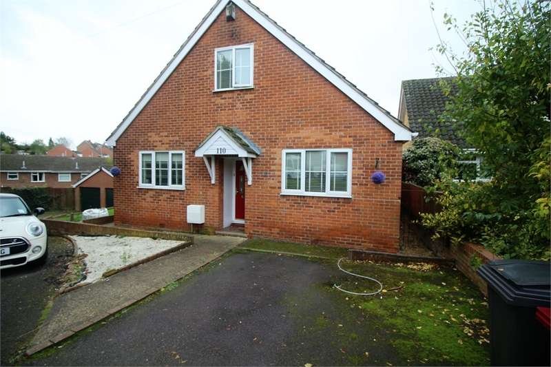 5 Bedrooms Chalet House for sale in Norcot Road, Tilehurst, READING, Berkshire