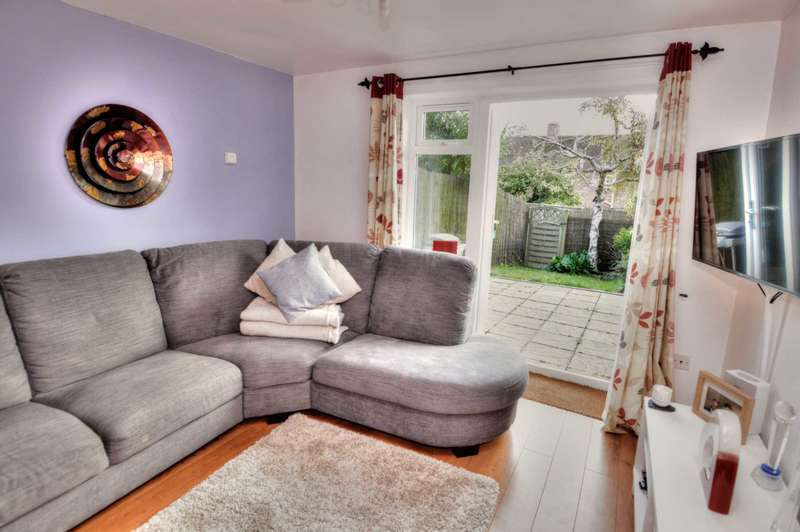 1 Bedroom Terraced House for sale in Bushells Wharf, Tring