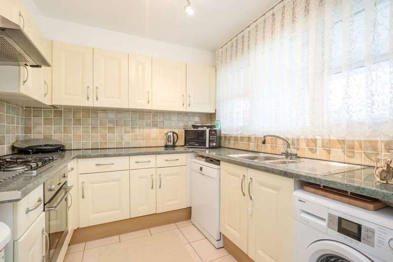 1 Bedroom Apartment Flat for sale in Hornsey Road, Holloway