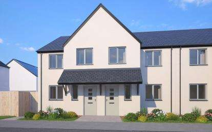 3 Bedrooms End Of Terrace House for sale in Clyst St Mary, Exeter