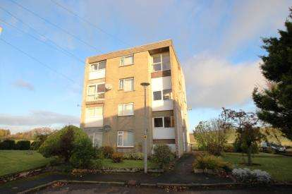 2 Bedrooms Flat for sale in Barshaw Place, Ralston